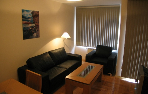 Marie Apartment