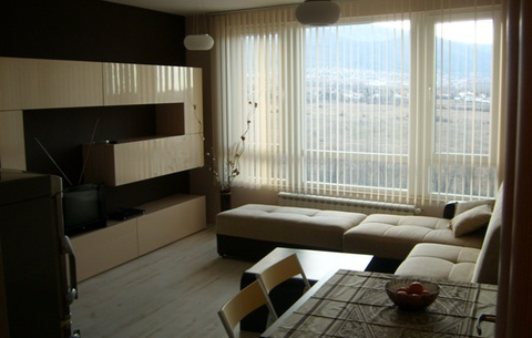 Mladost apartment