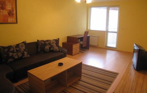 Lozenets Apartment