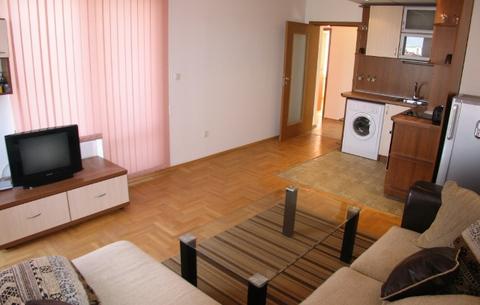 Antim II apartments