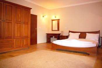 Dondukov Apartment