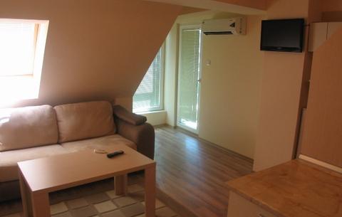 Martin apartment