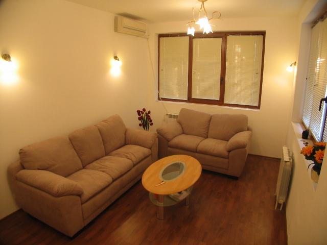 Ralevitca apartment