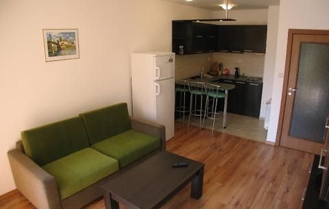 Kirill apartment