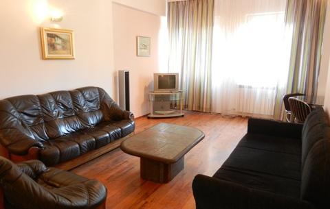 Benkovski Apartment