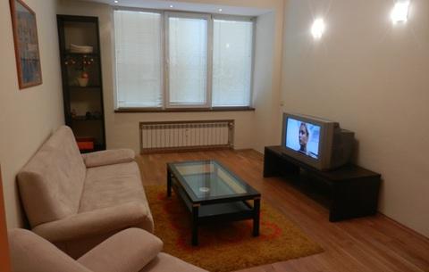 Neofit Rilski apartment