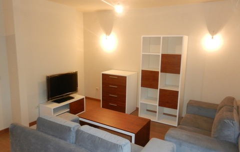 Pop Bogomil 19 apartment