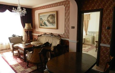 Botev 1 apartment
