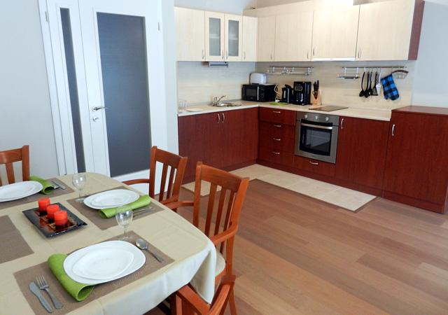 Pop Bogomil 3 apartment