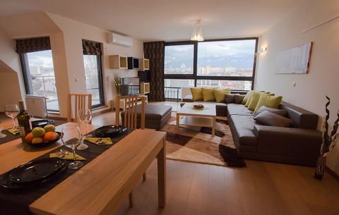 Pop Bogomil 20 apartment
