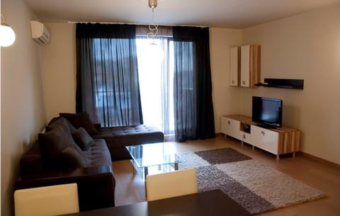 Pop Bogomil 10 apartment
