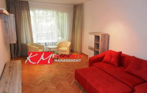Lozenetz II Apartment