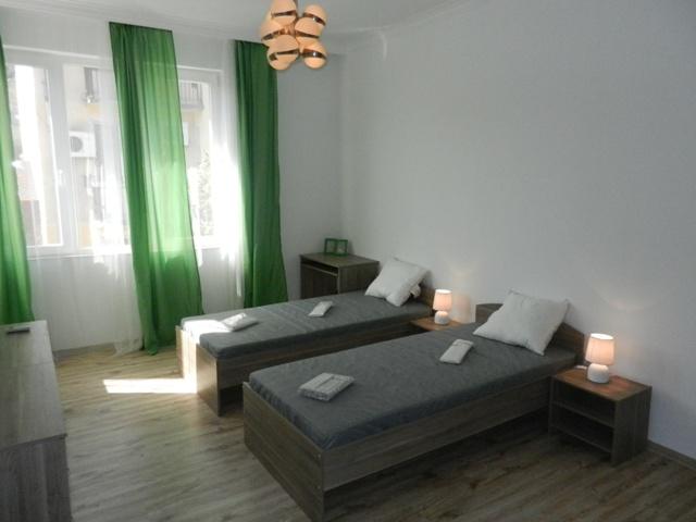 Samuil Apartment