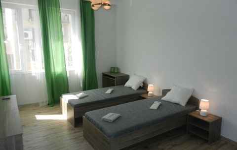 Samuil Apartment