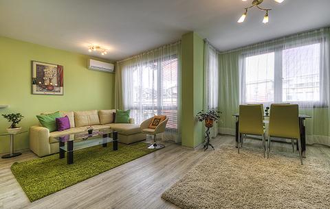 Dondukov 2 apartment