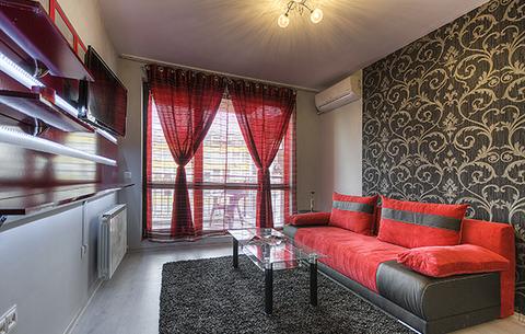 Dondukov 1 apartment