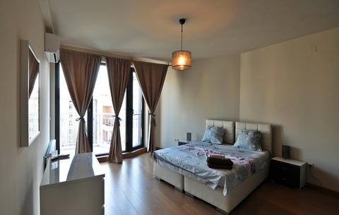 Pop Bogomil 18 Apartment