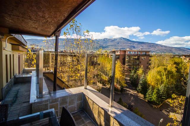 Panoramic Penthouse