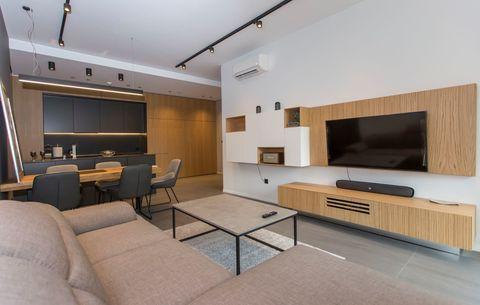 Sofia Land apartment