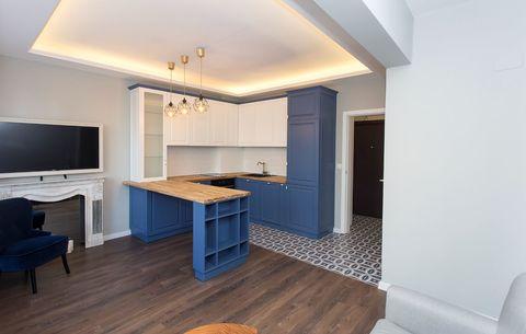 Bacho Kiro apartment