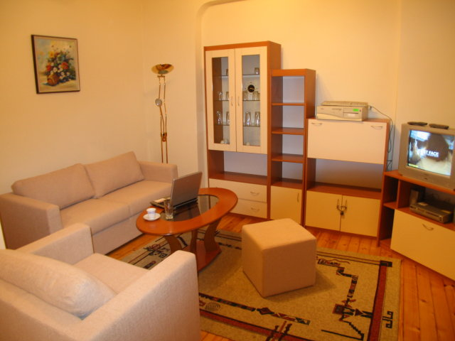 Gurgulyat apartment
