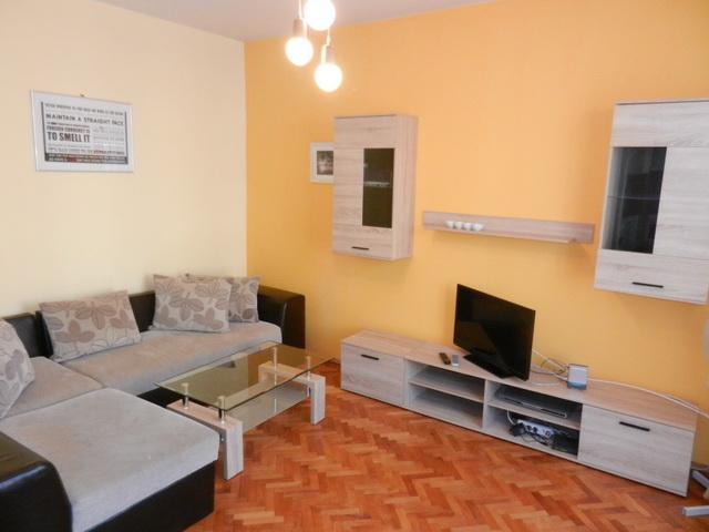 Alabin apartment