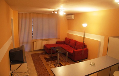 Buntovnik Apartment