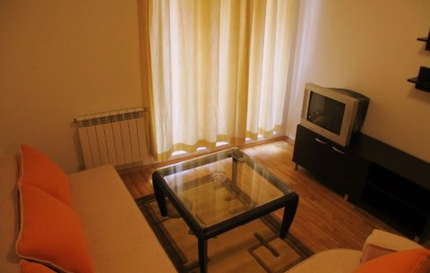 Breza II Apartment