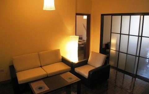 Serup apartment