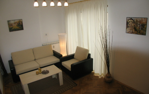 Graf Ignatiev Apartment