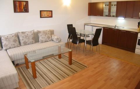 Mladost I apartment
