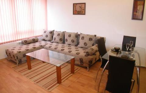 Mladost II apartment